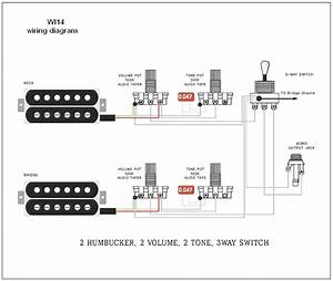 Squier Fender 51 Precision Wiring Diagram