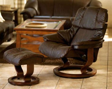 stressless ekornes recliners gets a five rating