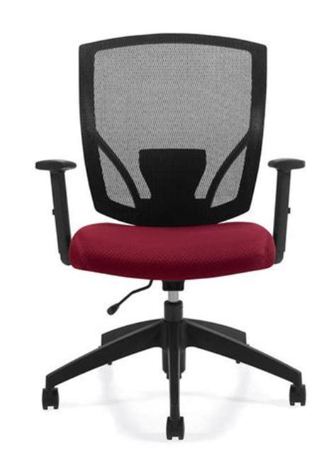 red desk chair walmart offices to go ibex task chair red walmart ca