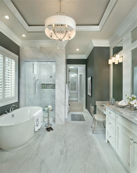 Master Bathroom Designs Pictures by 19 Spectacular Master Bathrooms With Freestanding Bathtub