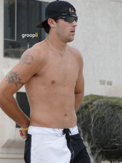 adam cabbage shirtless  hermosa beach open