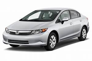 2011 Honda Civic Reviews And Rating