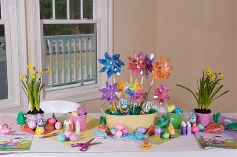 project decoration birthday decorations party themes host an easter egg hunt with crafts and