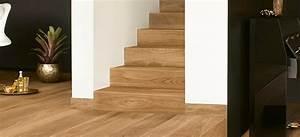Parquet Quick Step Avis : quick step incizo pour parquet le profil de finition ~ Premium-room.com Idées de Décoration