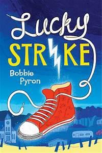 Lucky Strike By Bobbie PyronPremier Virtual Author Book Tours