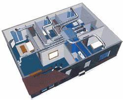 Clim Reversible Gainable : climatisation climatisation gainable ~ Edinachiropracticcenter.com Idées de Décoration