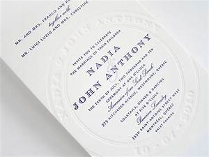 wedding invitation letterpress on behance With letterpress wedding invitations vancouver