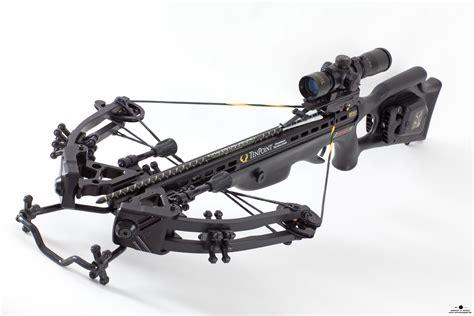 arm brust crossbow tactical xlt
