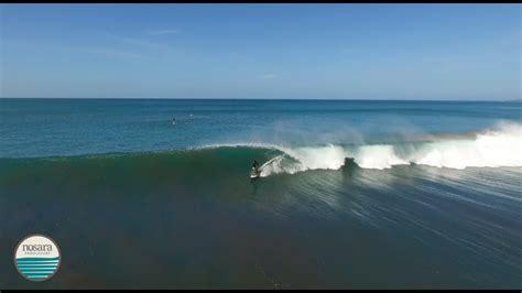 nosara paddlesurf costa rica  surfing fun youtube
