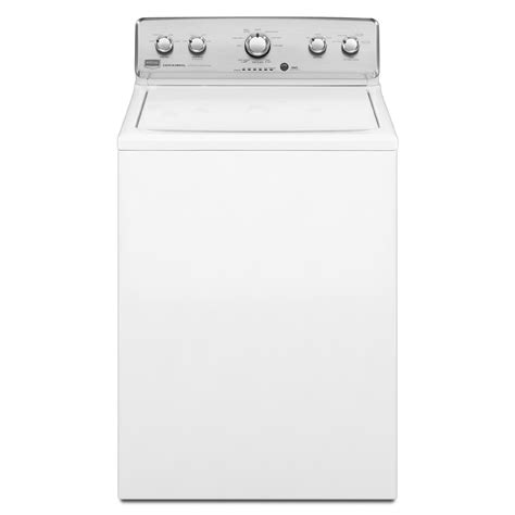Maytag 36 Cu Ft Centennial® Topload Washer W Bulky