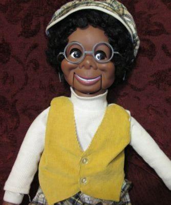 Lester Ventriloquist Doll Dummy