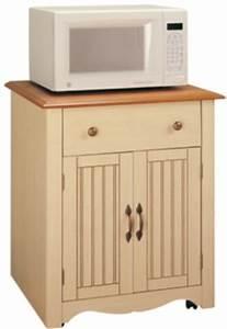 O39sullivan 30161 utility kitchen cart french gardens for O sullivan kitchen furniture