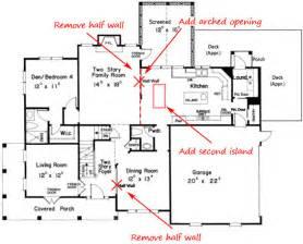 open concept floor plan 7 to open concept floor plans custom home builder tips and tricks