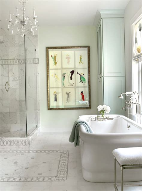 Bathroom Style Ideas by Luxurious Bathroom Interior In Style Inspirations