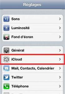 Comment Supprimer Une Application Iphone 7 : comment avoir icloud ~ Medecine-chirurgie-esthetiques.com Avis de Voitures