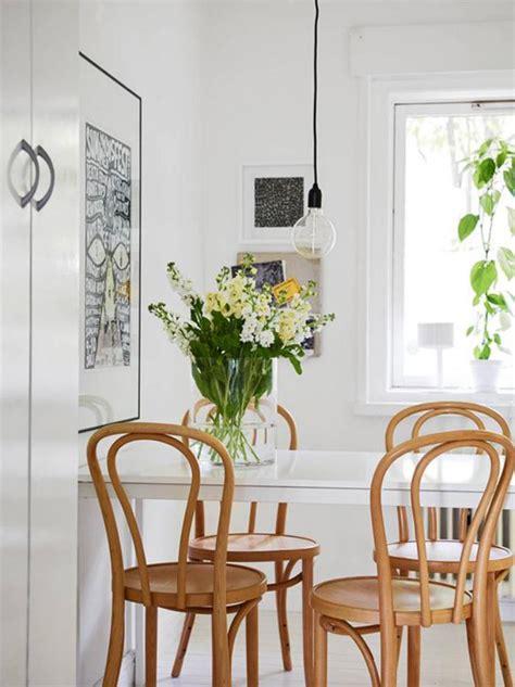 la chaise qui fait peur la chaise thonet une icône du design du vingtième siècle
