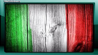 Flag Italy Wallpapers