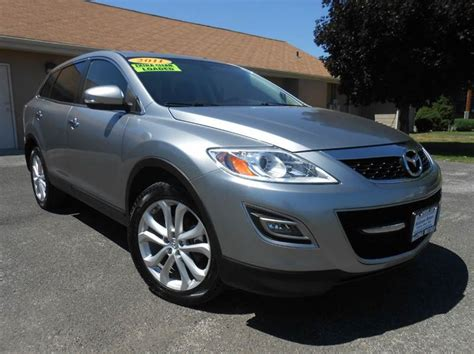 2011 Mazda Cx 9 Grand Touring by 2011 Mazda Cx 9 Grand Touring Awd 4dr Suv In Union Gap Wa