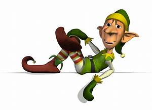 Pix For > Christmas Elves Working - Cliparts.co