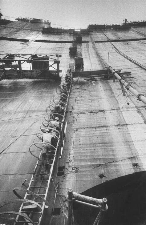 File:Kariba Dam Construction 2.jpg - Wikimedia Commons