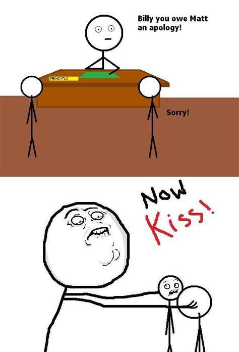 Now Kiss Meme - now kiss know your meme