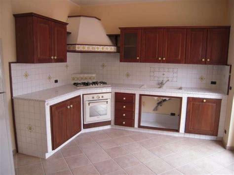 cucina con piano cottura ad angolo cucine ad angolo foto 19 40 design mag