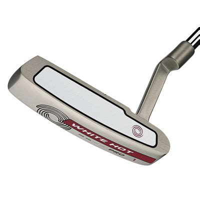 ODYSSEY WHITE HOT PRO 2.0 #1 PUTTER JUMBO GRIP | Discount ...