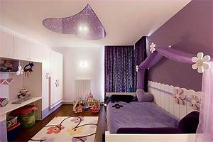 cute room ideas for small rooms purple rooms for teenage With girls bedroom purple decorating ideas