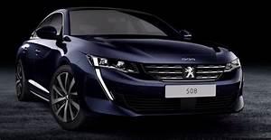 Peugeot Break 508 : yeni peugeot 508 cenevre ncesi g r nt lendi ~ Gottalentnigeria.com Avis de Voitures
