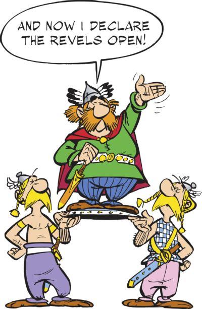 asterix  gaul asterix le site officiel