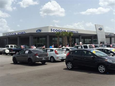 Ford Dealership Jacksonville Fl by Coggin Used Cars Jacksonville Fl Upcomingcarshq