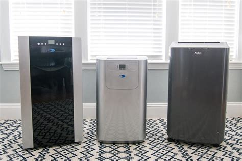 portable air conditioner reviews wirecutter