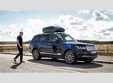 Range Rover Vogue SE TDV6 2014 longterm test review by
