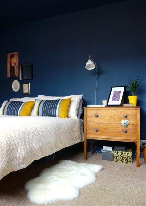 chambre jaune et bleu beautiful chambre jaune et bleu contemporary home ideas