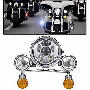 40 Greatest Motorcycle Fogs