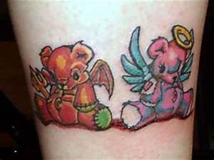 Bear Tattoos and Designs| Page 180