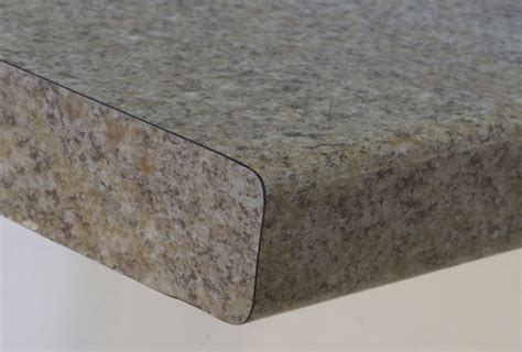 Laminate Countertop Edge Styles by Laminated Countertop Profiles Kitchen Cabinets Vancouver