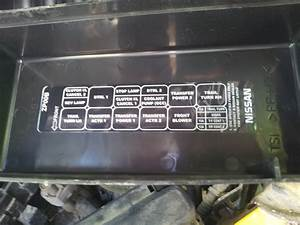 2007 Mustang Fuse Box Location
