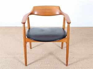 Fauteuil De Bureau Scandinave : fauteuil de bureau scandinave ~ Teatrodelosmanantiales.com Idées de Décoration