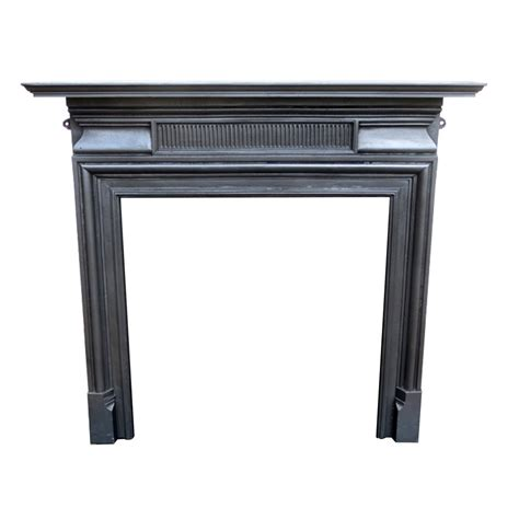 old cast iron original cast iron fireplace frame victorian fireplace store