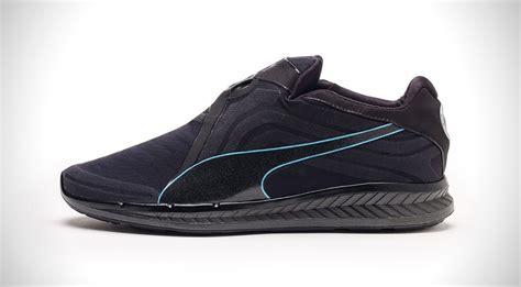Puma Autodisc Auto Lacing Sneakers