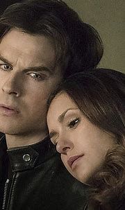 Damon Elena Together Vampire Diaries Final Season