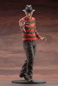 Nightmare On Elm Street  Freddy Krueger Artfx 1  6 Statue