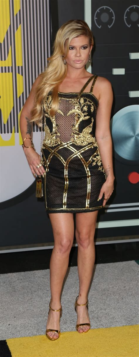 Chanel West Coast Pictures