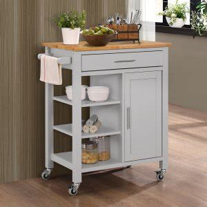 Portable Kitchen Islands And Carts On Hayneedle Kitchen