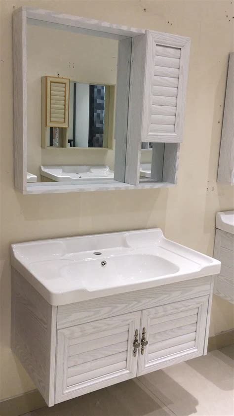 aluminum bath bathroom vanities cabinets  sale