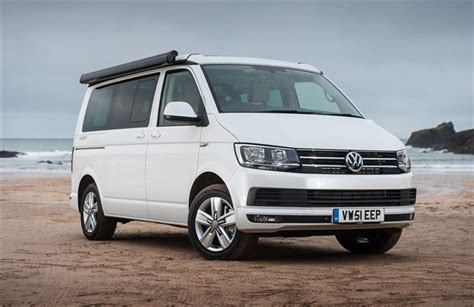 volkswagen  california  van review honest john