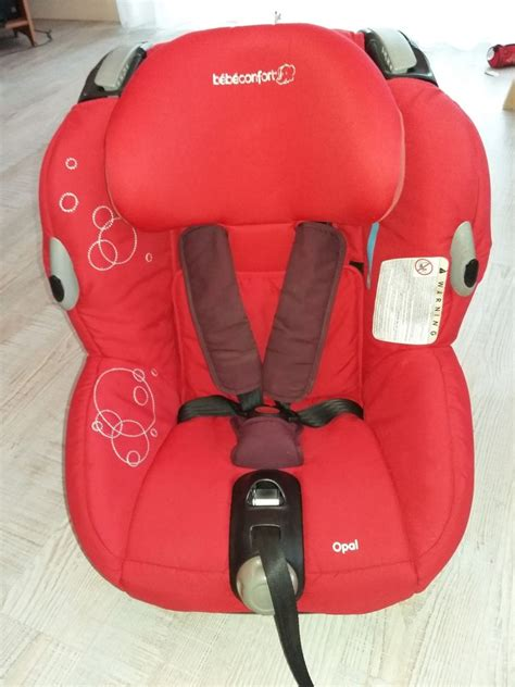 siege auto bebe occasion achetez siège auto opal bébé occasion annonce vente à