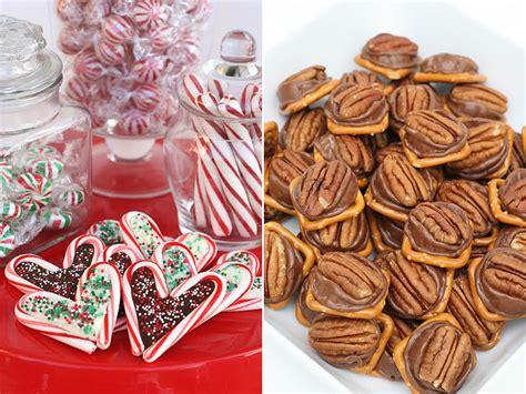 christmas treats recipes christmas recipe collection glorious treats
