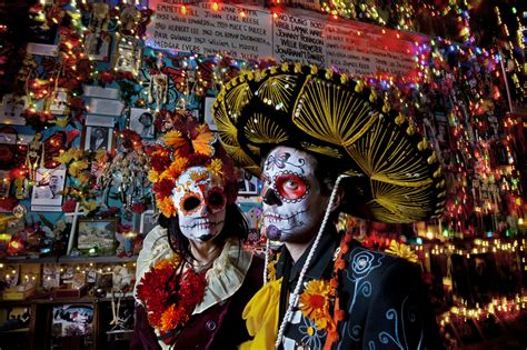 Wilton Manors Halloween by D 237 A De Los Muertos Not Just An American Halloween Her